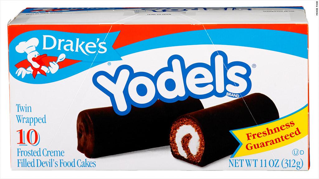 drakes yodels