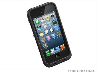 splash proof lifeproof fre