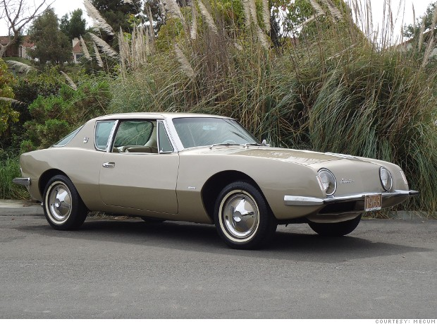 cheapest cars avanti