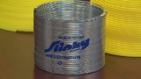 Slinky: Imitated but never duplicated