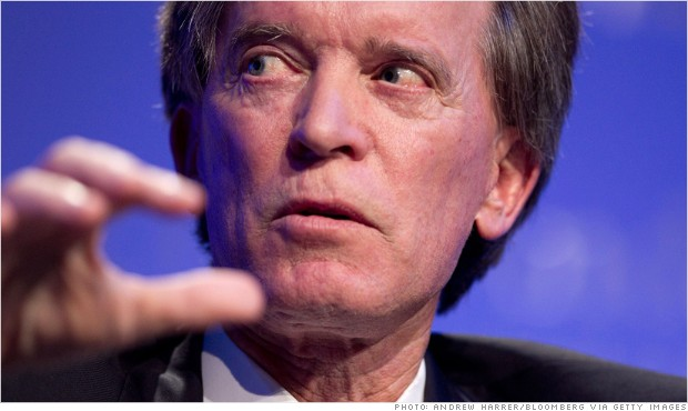 bill gross monthly letter 080813