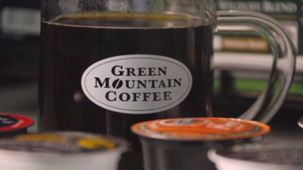 Green Mountain stock still has some jolt