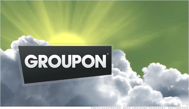 how to call groupon canada
