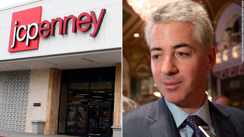 jcpenney ackman