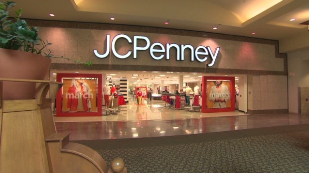 J.C. Penney drama takes center stage