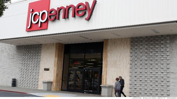 jcpenney ad bullying