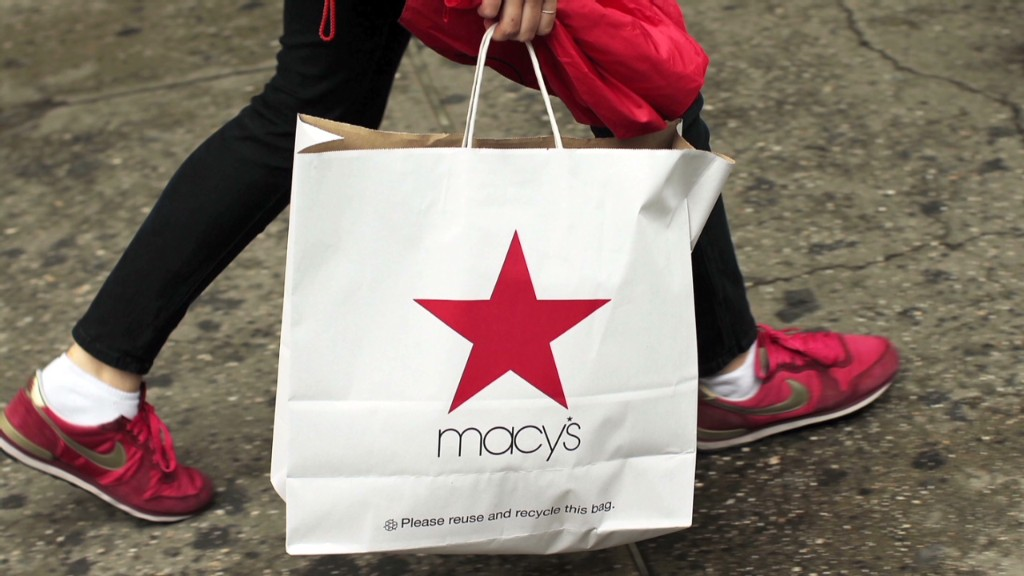 Macy's, Bloomingdales to offer same-day delivery