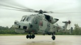 How to build a military helicopter