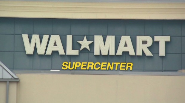 Wal-Mart warns of 'challenging' economy