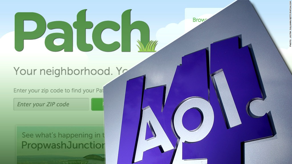 aol patch layoff