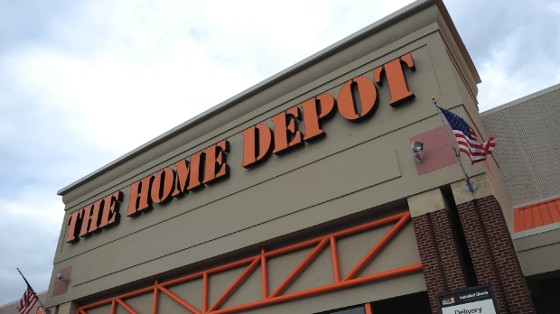 Home Depot shows housing boom's for real