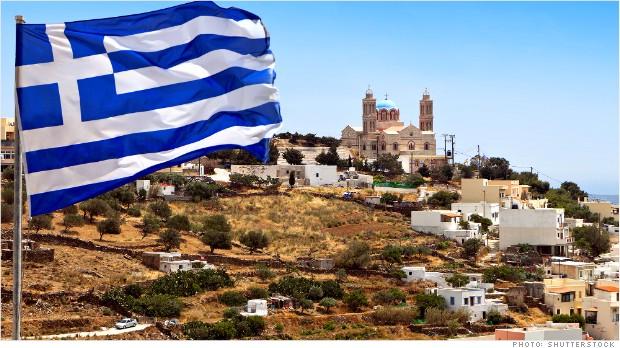 Испания умоляет Грецию об увеличении экспорта мяса
