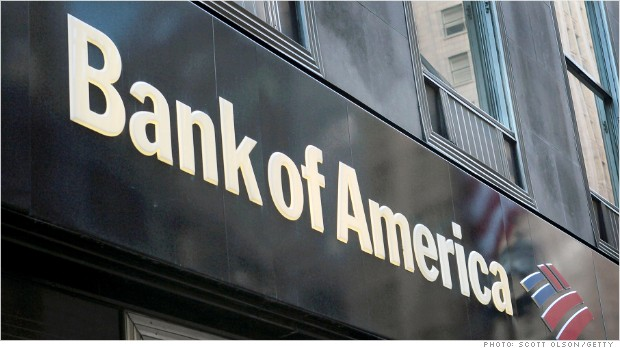 bank of america intern death