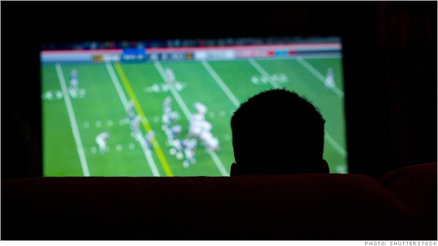 nfl apple digital rights