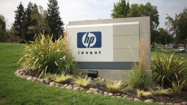 HP is back from the dead