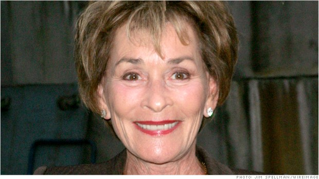 judge judy tv guide