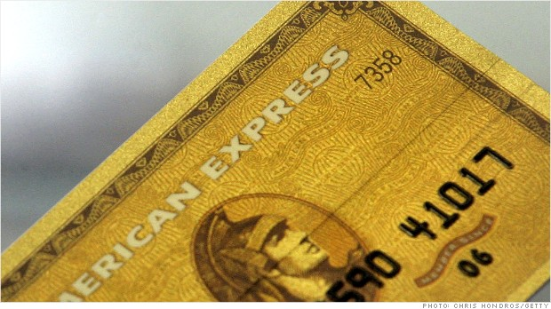 american express highest issuer