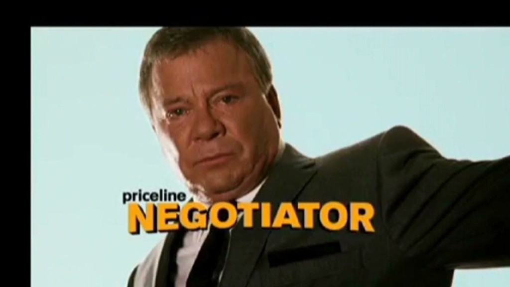 Priceline CEO: Opportunity in mobile