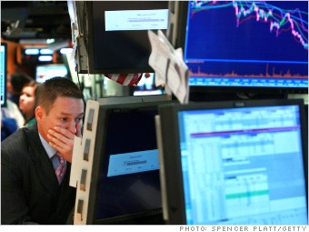 lessons from the crash nyse trading floor