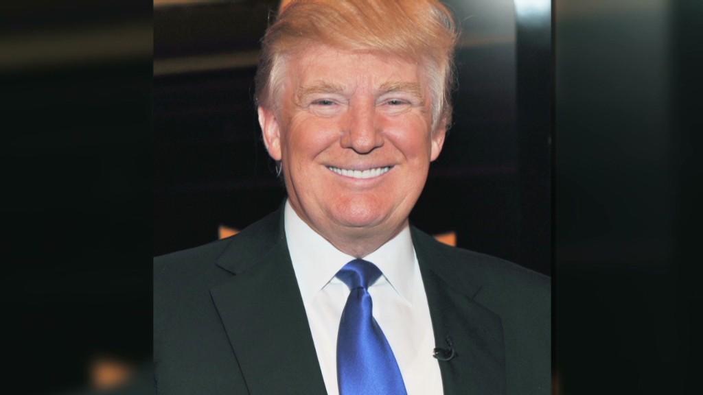 Trump calls New York AG 'lightweight'