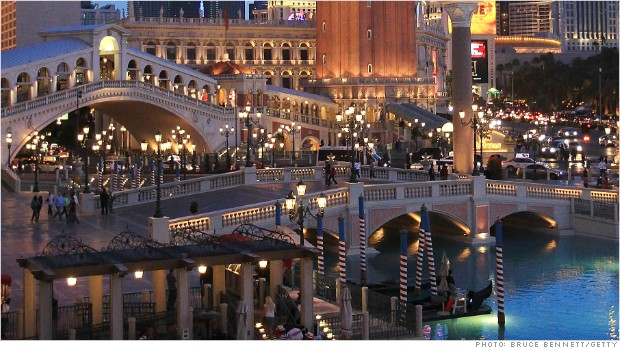 venetian review las vegas