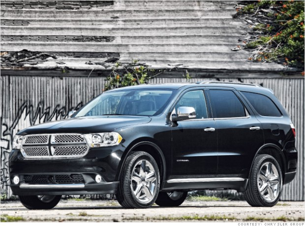 labor day car deals 2011 dodge durango