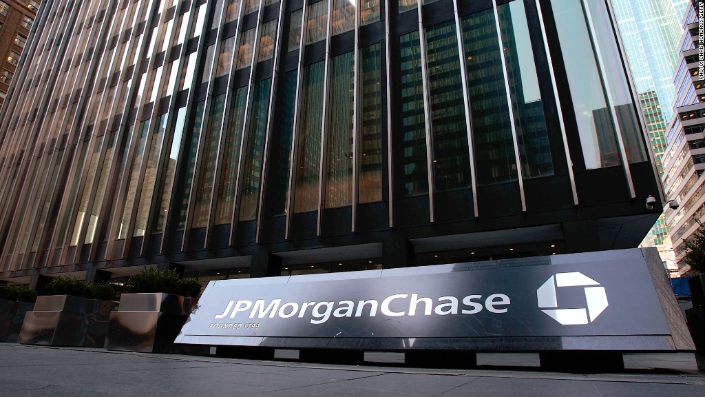 jp morgan chase settlement