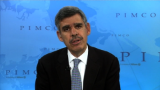 El-Erian: Syria could halt sluggish growth