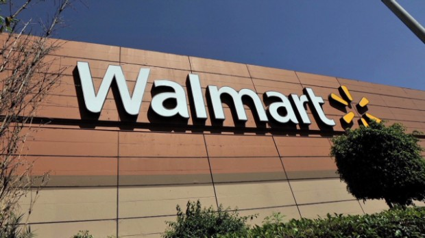 Wal-Mart's plan sells 'American made'
