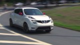 Nissan Juke Nismo: Tiny SUV packs a punch