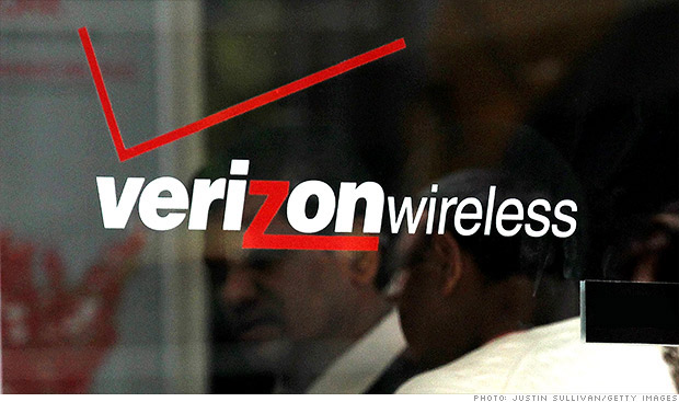 verizon wireless vodafone