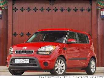 little big cars 2012 kia soul