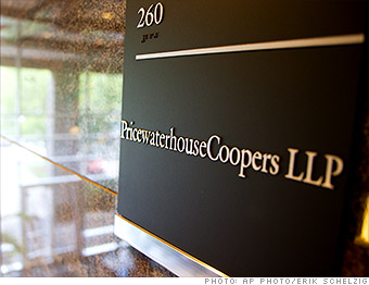 PricewaterhouseCoopers