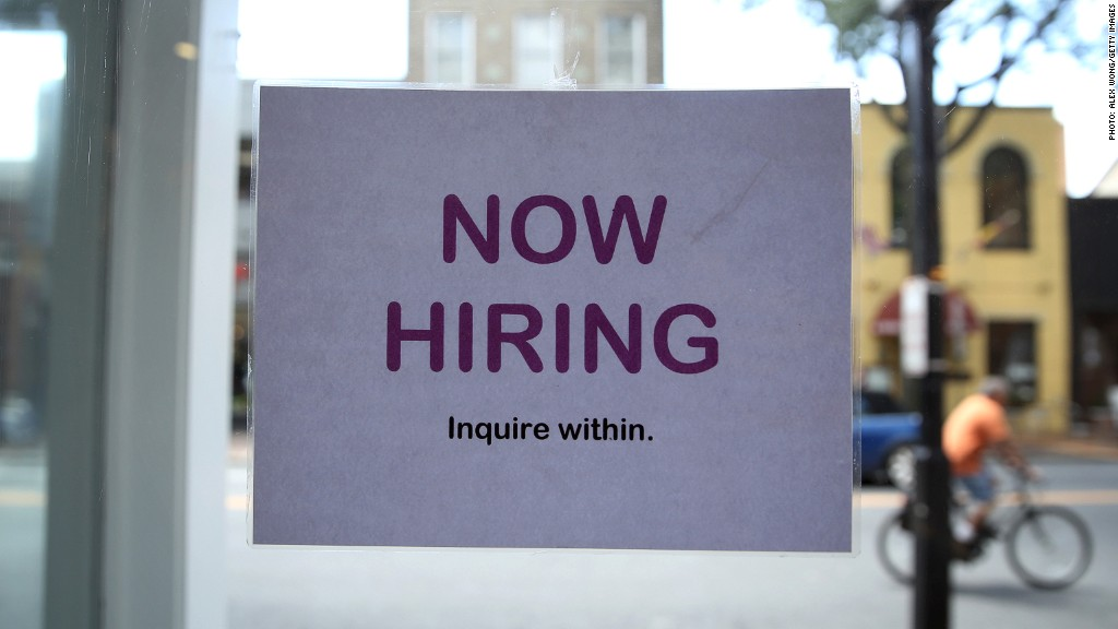 adp jobs report 090513