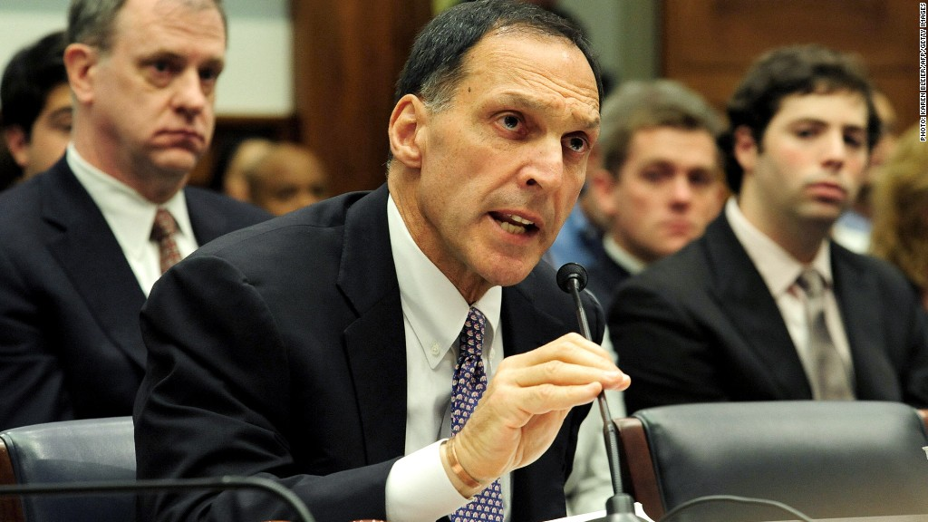 Dick Fuld - 5 years after Lehman: Where are key players now ...