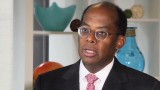 Roger Ferguson on the Fed and pensions