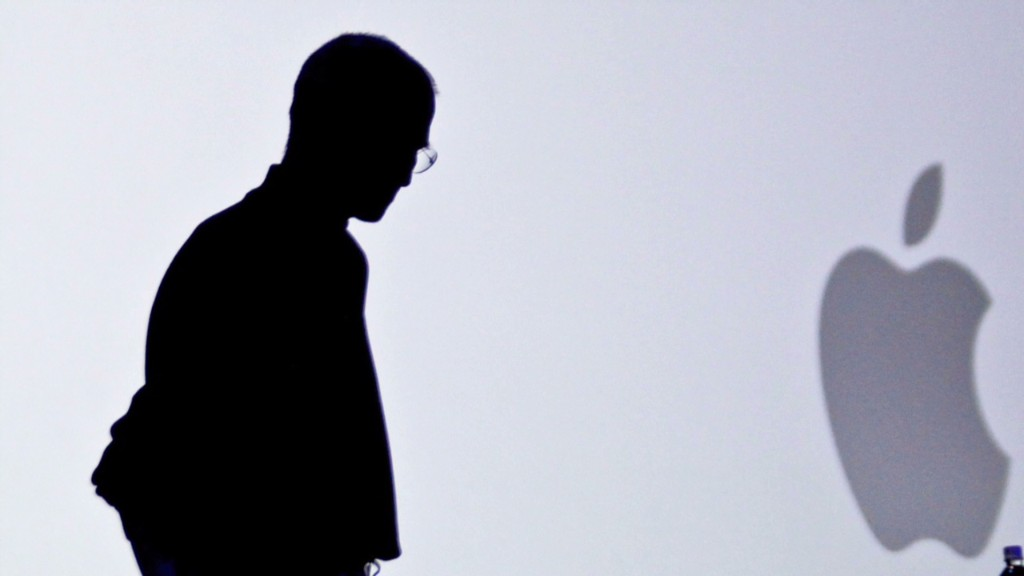 Why Steve Jobs still matters