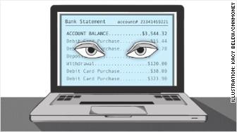 bank hacker