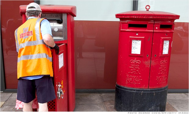 uk royal mail ipo