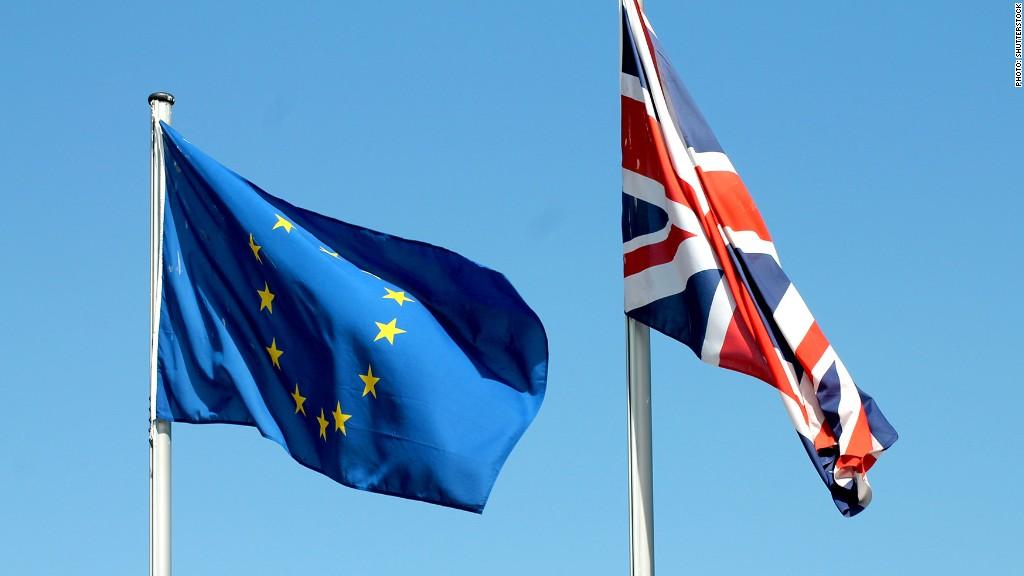 british business euro