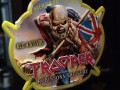 Iron Maiden beer: Now on tap