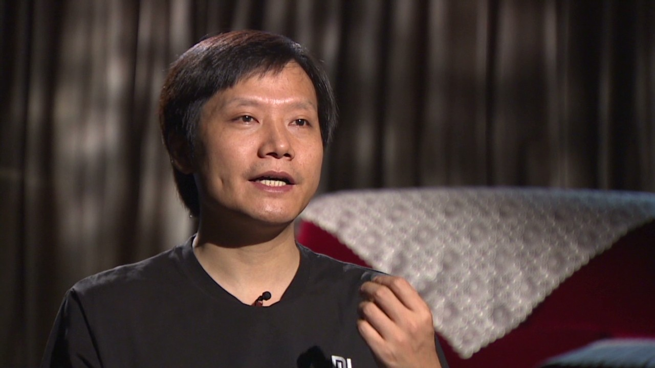 is this tech ceo the steve jobs of video technology xiaomi founder lei jun is running an innovative technology giant in but he s quick to point out the differences from apple