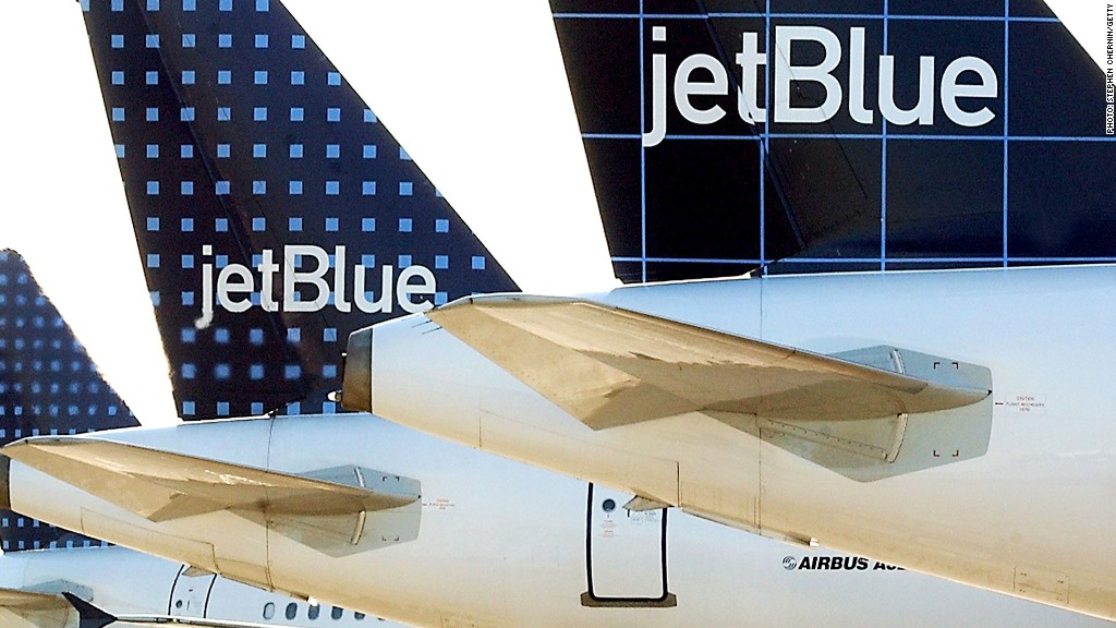 jet blue computer glitch