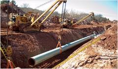 Where Keystone's oil will go
