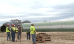 Former EPA chief: Keystone XL will be built