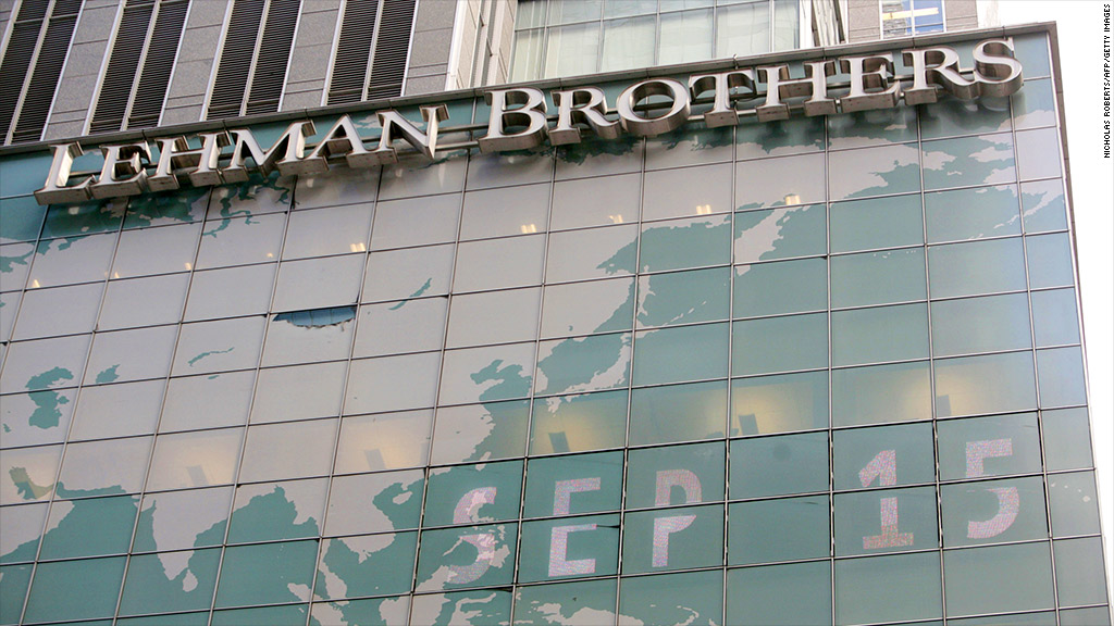 lehman brothers now