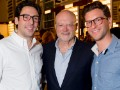 J. Crew's Mickey Drexler to join Warby Parker's board