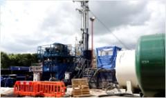 The world's next fracking hot spots