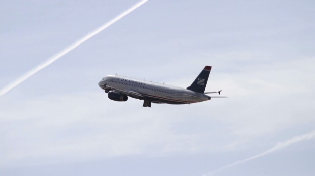 Airline stocks fly high in 2013