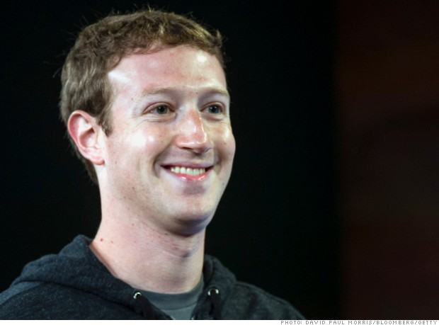 40u40 mark zuckerberg